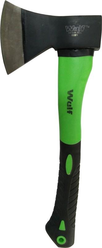 Wulf 600 Grams Fibre Handle Carpenter's Axe(4 inch Blade)