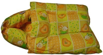 Mommas Baby Carry Bed Single Print
