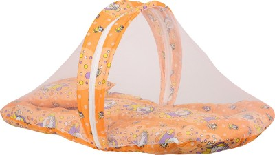 Knotty Kids Baby Bedding Set With Mosquito Net Standard Bunk
