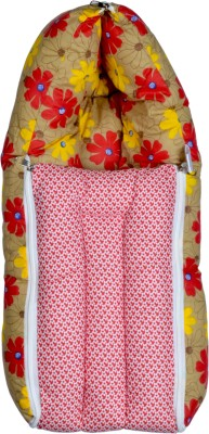 Sathiyas Baby Carry Bed Convertible Floral
