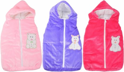 ROYAL SHRI OM REVERSABLE & NON REVERSABLE BABY WRAP BABY WRAPPER PRINTED