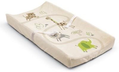 Summer Infant Ultra Plush Change Pad Cover Standard Crib