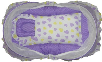 Luk Luck Baby Protector Bed Standard Crib