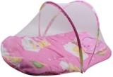 AdevWorld PINK BABY BEDS-01 baby bed Bun...