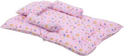 Knotty Kids Baby Bedding Set With Pillow Convertible Bunk