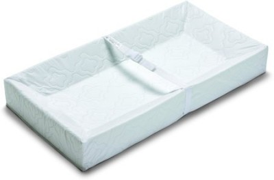 Summer Infant 4-Sided Changing Pad Standard Crib