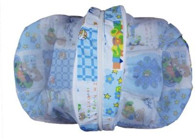 Cosy Baby Bed Set Mosquito Net Bunk