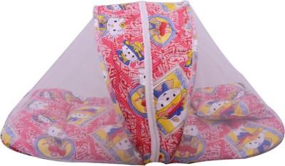 Jupiter09 Multi-color Baby Bed Standard Crib