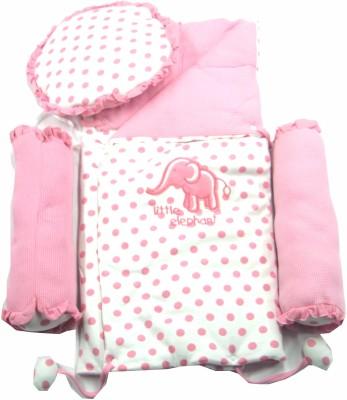 Ahad Exclusive Baby Bed Standard Crib