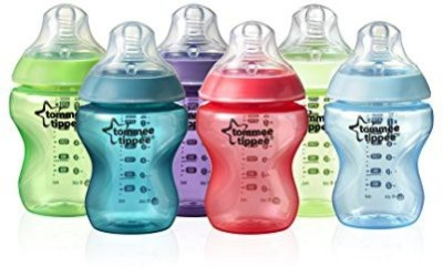 Tommee Tippee Closer To Nature Fiesta Bottle - 266 ml