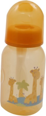 Born Babies Feeding Bottle - 140 ml