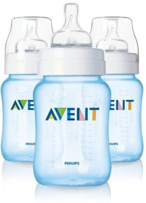 Philips Avent BPA Free Classic Polypropylene Bottle - 250 ml