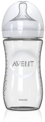 Philips Avent Natural Glass Bottle - 236.5 ml