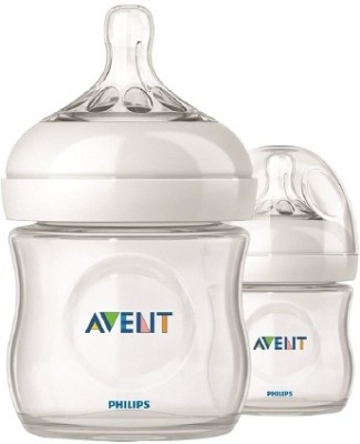 Philips Avent Avent Natural Bottle - 118 ml