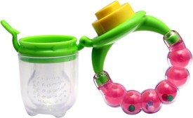 Kidzvilla Baby Fruit Feeder - 20 ml(Multicolor)