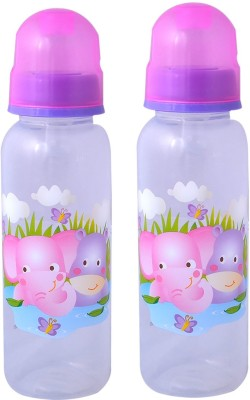 MOMMAS BABY 2pcs Feeding Bottle - 225 ml