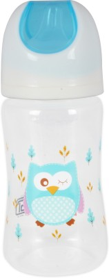 BAYBEE Wideneck Owly Feeding Bottle (250ml) - 250 ml