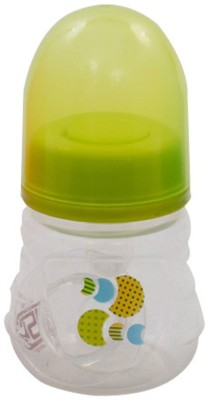 Born Babies Mini Feeding Bottle - 60 ml(Green)
