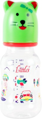 Littles Streamline Mini Feeding Bottle - 150 ml