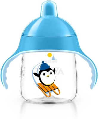 Baby Bucket Premium Spout Cup - 330 ml