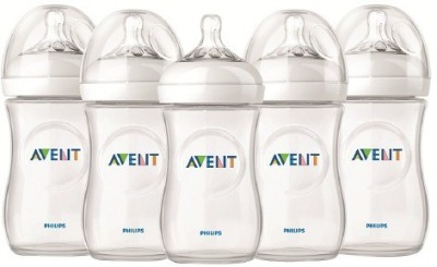 Philips Avent Natural Bottles - 260 ml