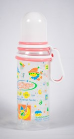 Camera Baby Corporation Multifunction Easy Hold And Suck Bottle - 250 ml