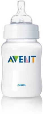 Philips Avent BPA Free Classic Polypropylene Bottle, Opaque - 250 ml