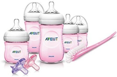 Philips Avent Natural Infant Starter Set - 260 ml