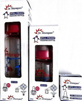Dr.Morepen Combo Pack - 400 ml