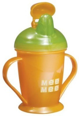 Mee Mee Baby's Non-Spill Feeding Cup - 180 ml