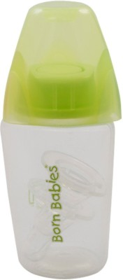 Born Babies Feeding Bottle - 125 ml
