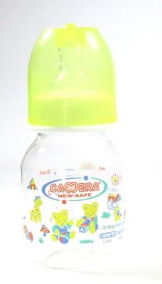 Camera Baby Corporation Camera New Safe Decorated Feeding Bottle 90ml/3 Oz (11523) - 90 ml