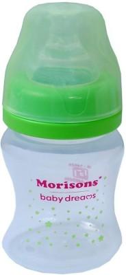 Morisons Baby dreams Kookie Wide mouth Bottle - 150 ml