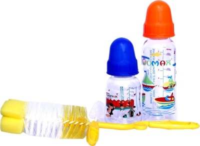 zasmina zasmina feeding bottles - 225 ml