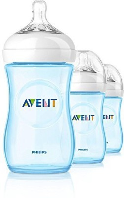 Philips Avent Natural Bottle - 260 ml