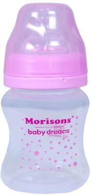Morisons Baby dreams Kookie Wide mouth feeder - 150 ml