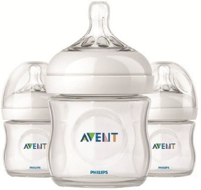 Philips Avent Natural Bottles - 118 ml
