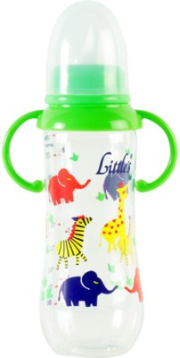 Littles Royal Maxi Feeding Bottle - 250 ml