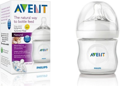 Philips Avent Natural  - Polypropylene