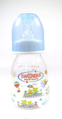 Camera Baby Corporation Camera New Safe Decorated Feeding Bottle 140ml/5 Oz (11525) - 140 ml