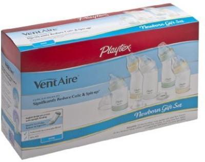 Playtex BPA Free VentAire Wide Bottle Newborn Starter Set - 145 ml