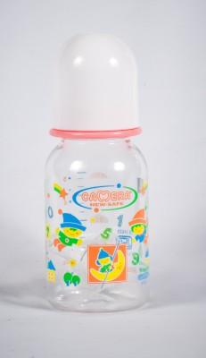 Camera Baby Corporation Camera New-Safe Decorated Feeding Bottle ,140ml/5oz (11245) - 140 ml