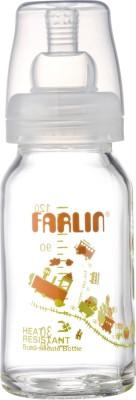 Farlin Queen Feeder - 120 ml(Brown)