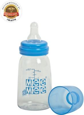 Mee Mee PREMIUM FEEDING BOTTLE� - 120 ml(Blue)