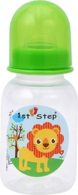 1st Step Feeding Bottle 125ml. / 4 oz. - 125 ml