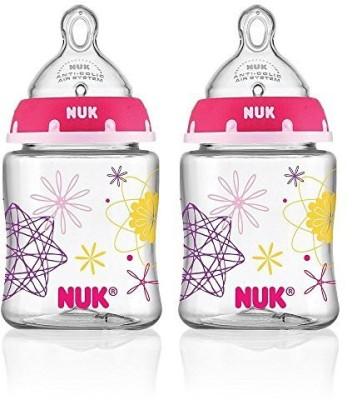 Nuk Advanced Orthodontic Bottle In Assorted Colors - 147 ml