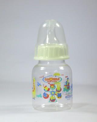 Camera Baby Corporation Camera New-Safe Decorated Feeding Bottle ,140ml/5 Oz (10145) - 140 ml