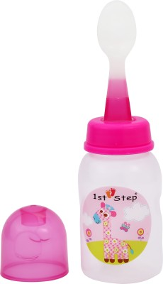 1st Step Cereal Feeder 5 oz./ 140ml - 140 ml