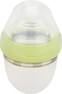 Maxbell Natural Feel Silicone baby Bottle - 150 ml