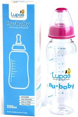 LUPAE NUBABY FEEDING BOTTLE 250ML - 250 ml
